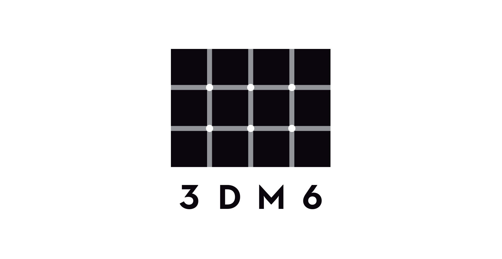 3DM6 Brand Identity Design by Furia
