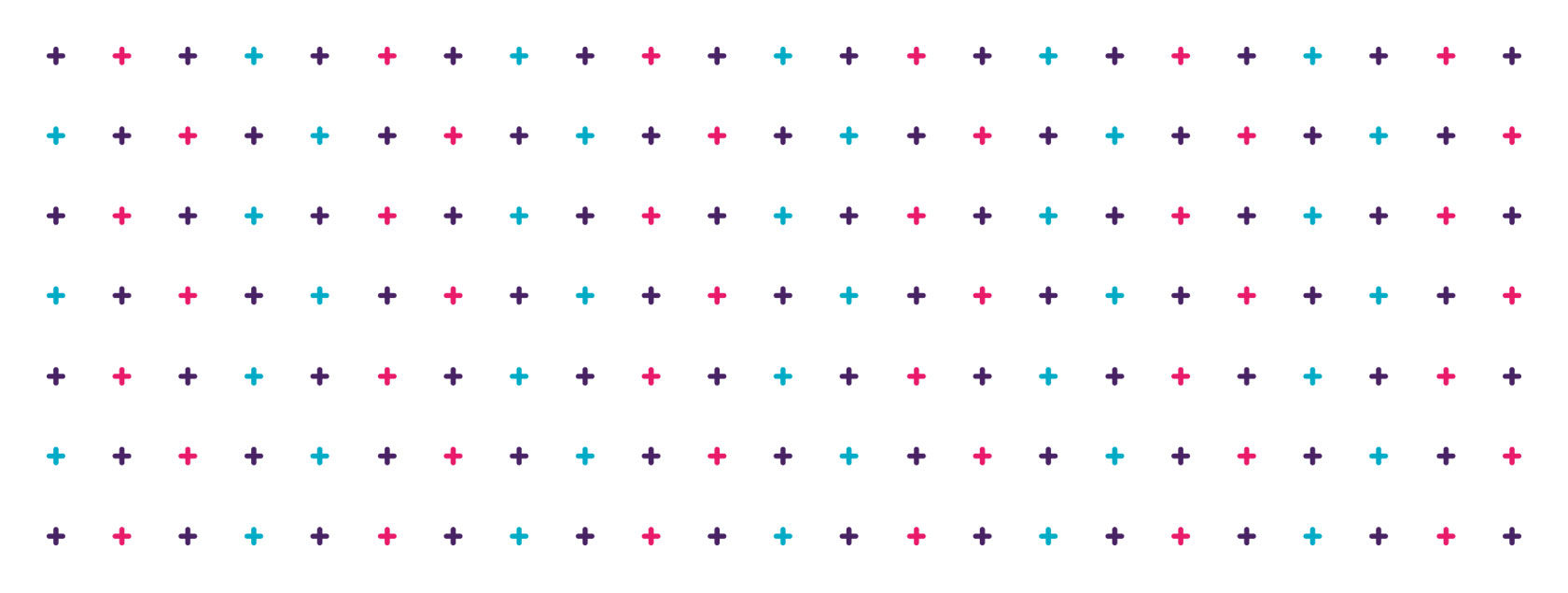 Glitter & Grit Pattern Design 1 by Furia