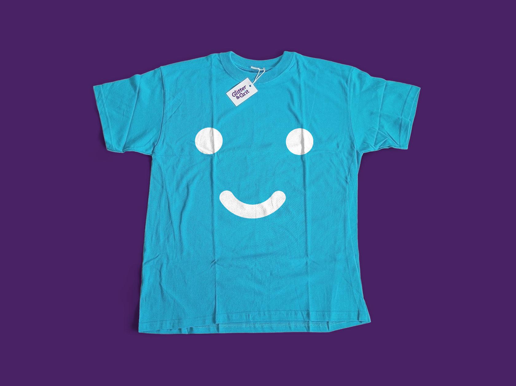 Glitter & Grit Tshirt Design by Furia
