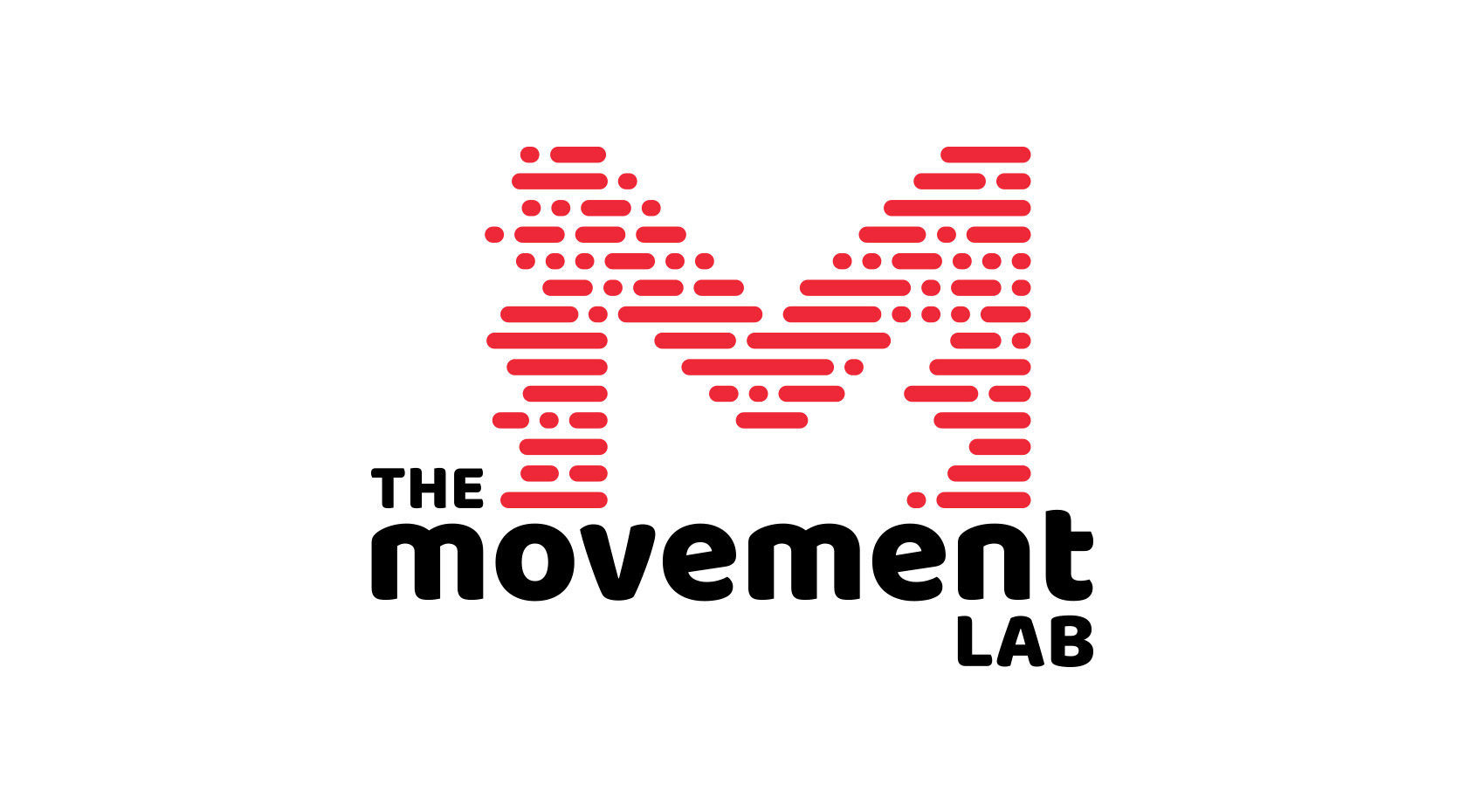 The Movement Lab Logo Design by Furia