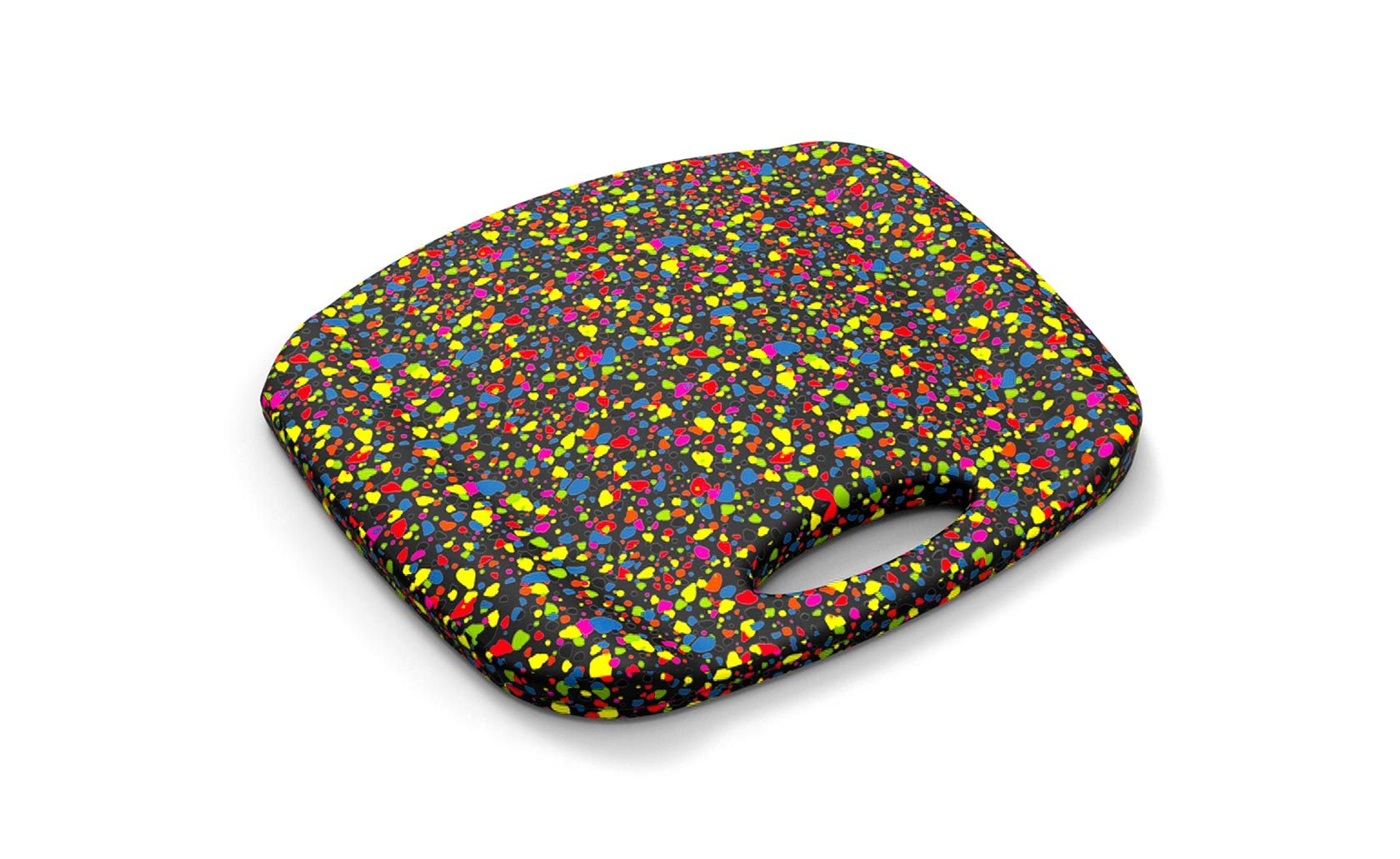 RECOVER Cushion Design by Furia and Kevin Meric