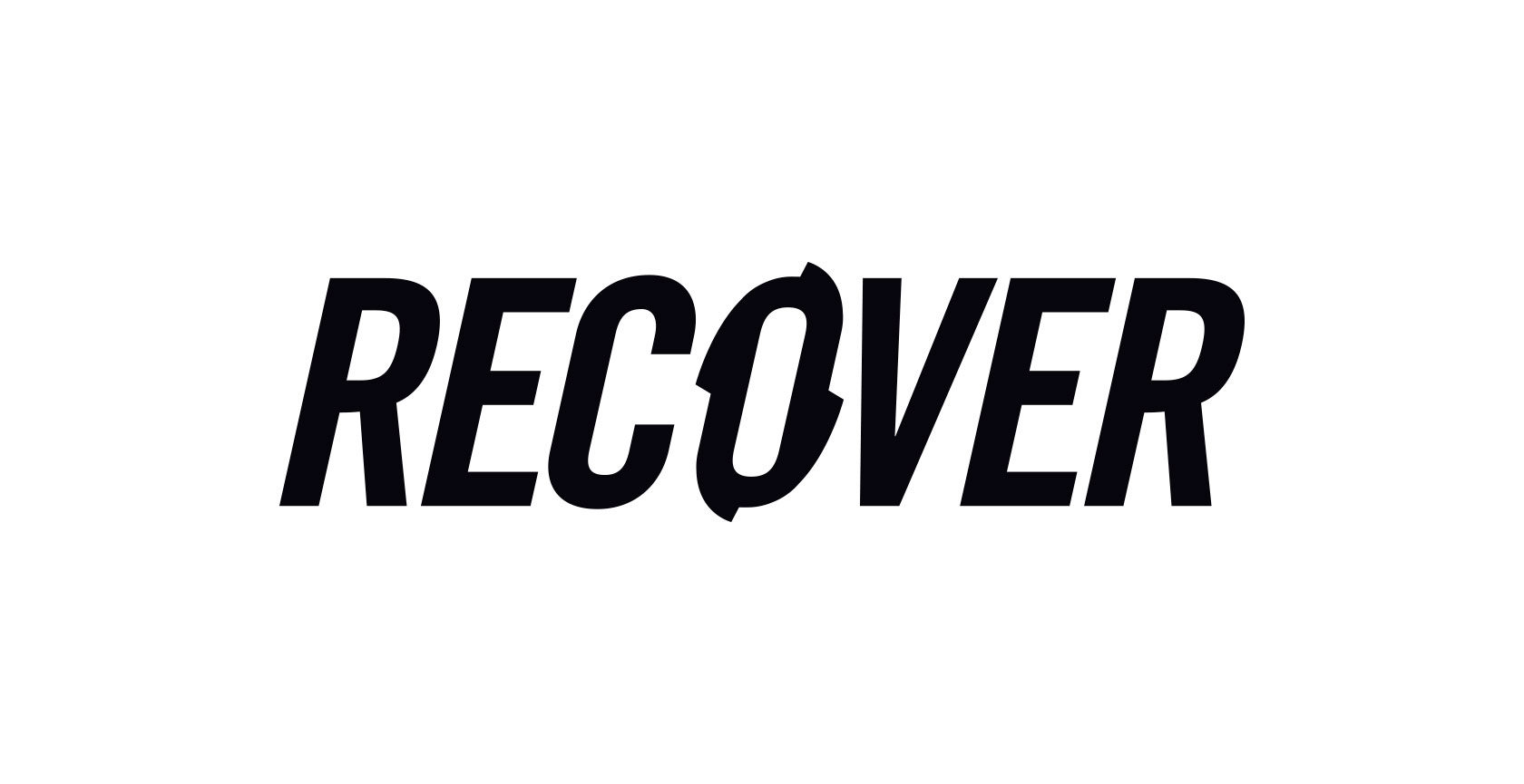 Recover Industrial Design Logo by Furia