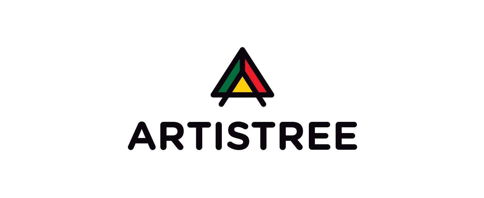 Artistree-logo-design-by-Furia