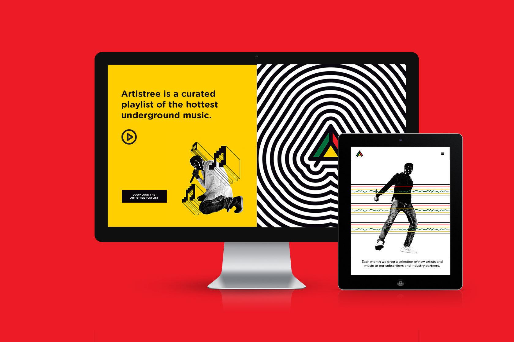 Artistree-website-design-by-Furia